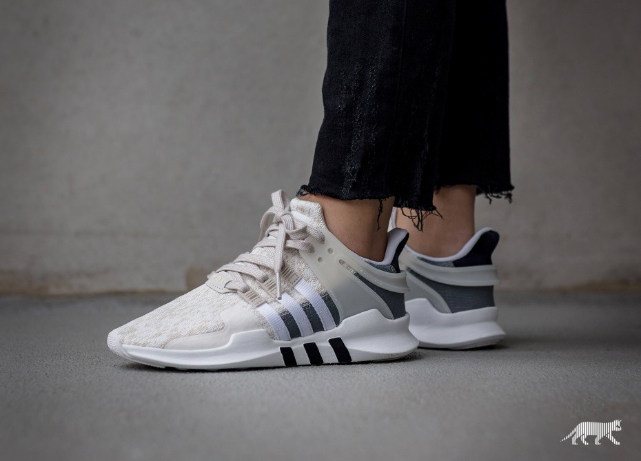 adidas equipment support